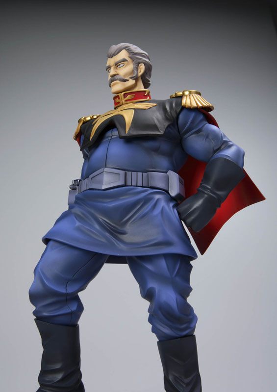 Excellent Model RAHDX G.A.NEO Mobile Suit Gundam Ramba Ral 1/8 Complete Figure(Pre-order)Scale Figure
