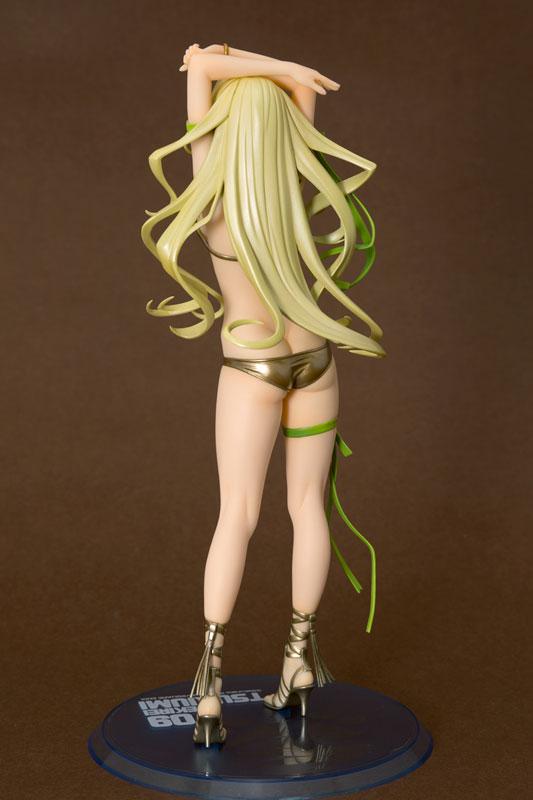 Sekirei Tsukiumi Honeymoon Ver. 1/7 Complete Figure(Pre-order)Scale Figure