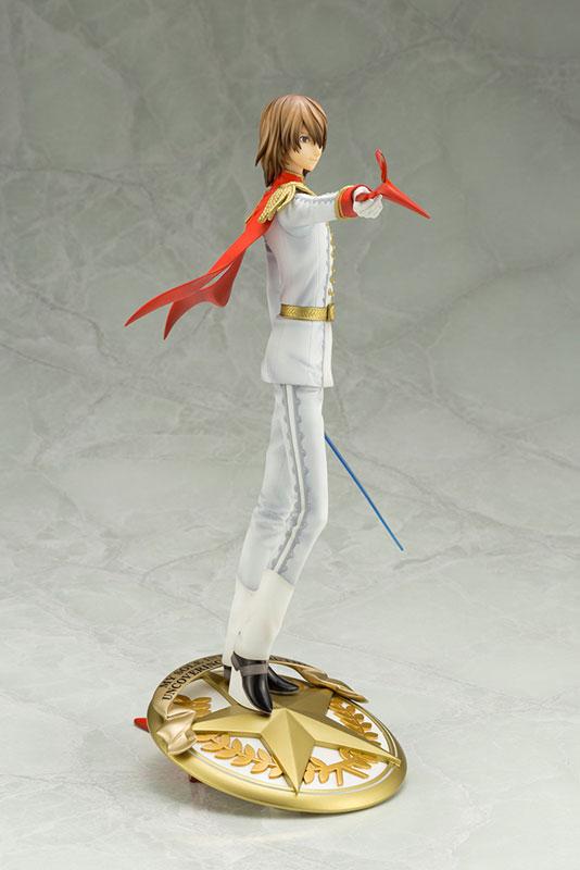 ARTFX J Persona 5 Goro Akechi Phantom Thieves ver. 1/8 Complete Figure(Pre-order)Scale Figure