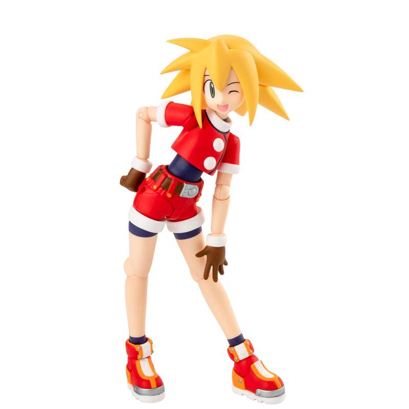 [AmiAmi Limited Edition] 4 Inch Nel Mega Man Legends Roll Caskett -AmiAmi Limited Distribution Edition-(Pre-order)Scale Figure