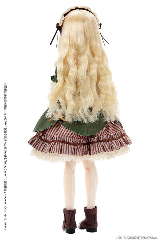 Alvastaria Rebecca -Hidamari no Tokei Mori- Complete Doll(Pre-order)Scale Figure