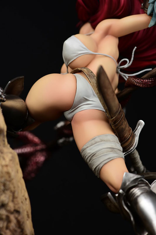 FAIRY TAIL Erza Scarlet the Knight ver. 1/6 Complete Figure(Pre-order)Scale Figure