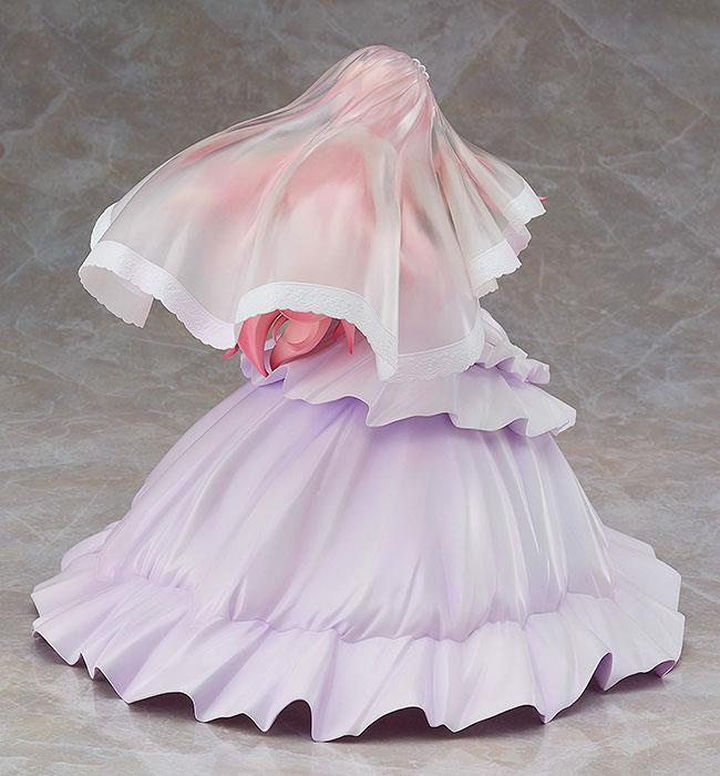 The Familiar of Zero Louise Finale Wedding Dress Ver. 1/7 Complete Figure(Pre-order)Scale Figure