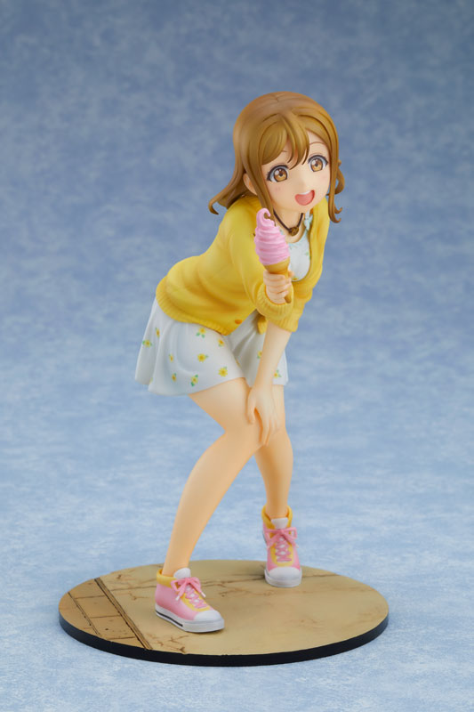 [Exclusive Sale] Love Live! Sunshine!! Hanamaru Kunikida Blu-ray Jacket Ver. 1/7 Complete Figure(Pre-order)Scale Figure