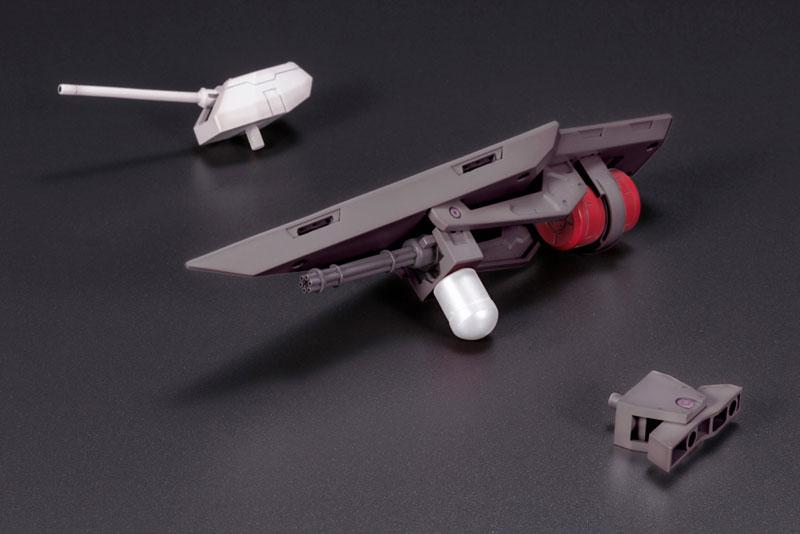 Frame Arms 1/100 Kongo Plastic Model(Pre-order)フレームアームズ 1/100 金剛 プラモデルAccessory