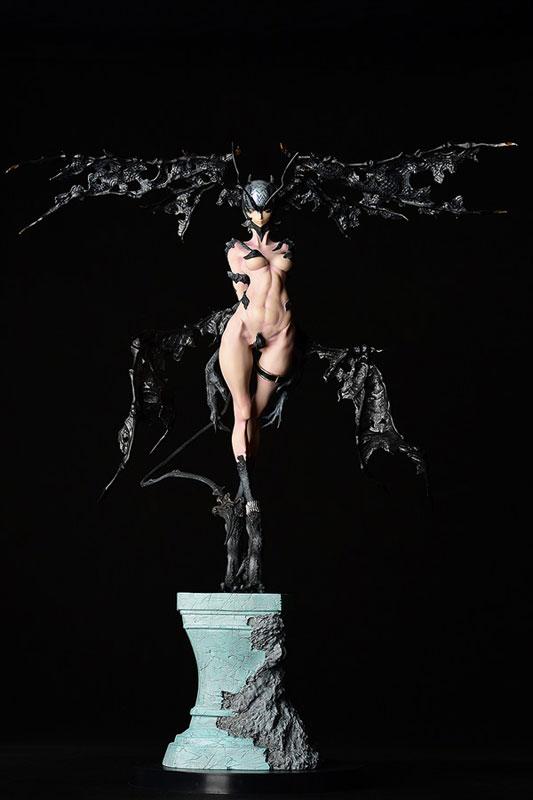 デビルマンレディー~The Extreme Devil~/RevisionII 完成品フィギュア[オルカトイズ]《04月予約※暫定》