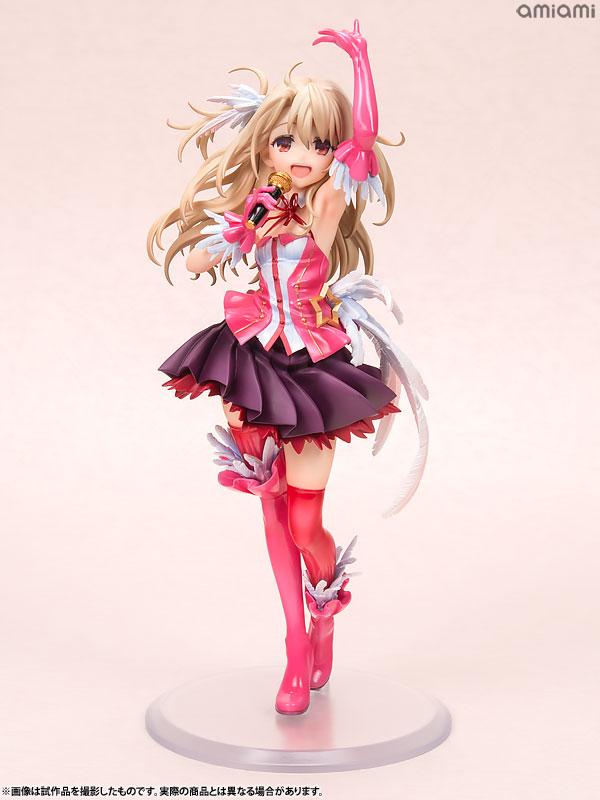Fate/kaleid liner プリズマ☆イリヤ イリヤスフィール・フォン・アインツベルン Prisma☆Klangfest Ver. 1/7 フィギュア[KADOKAWA]《発売済・在庫品》
