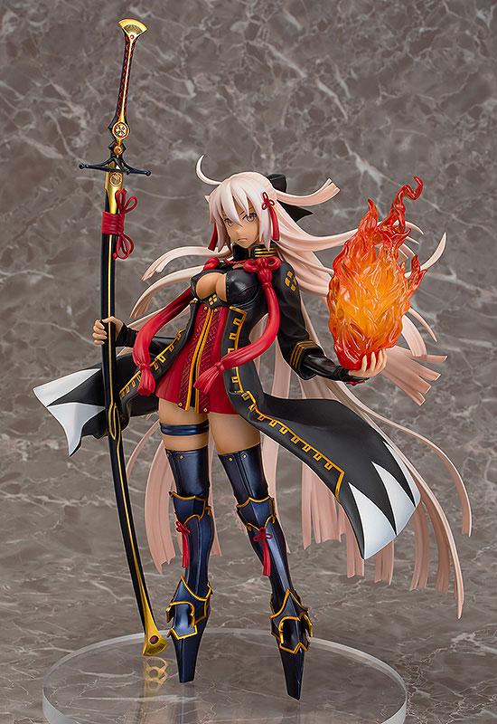 Fate/Grand Order アルターエゴ/沖田総司〔オルタ〕 1/7 完成品フィギュア[アクアマリン]《09月予約》