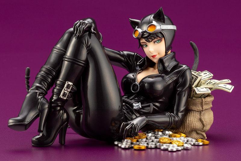 DC COMICS美少女 DC UNIVERSE キャットウーマン リターンズ[コトブキヤ]《07月予約》