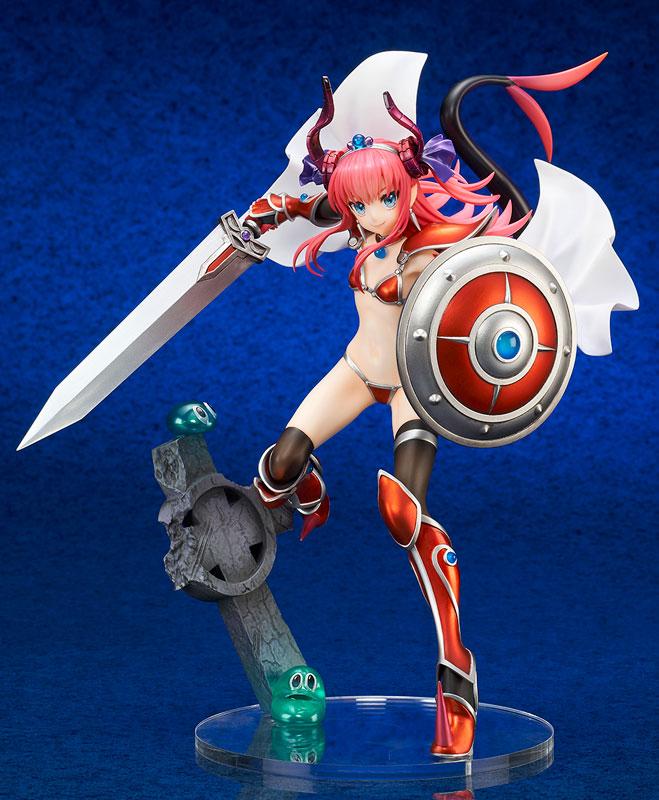 Fate/Grand Order セイバー/エリザベート・バートリー〔ブレイブ〕 1/7 完成品フィギュア[キューズQ]《12月予約》