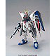 HG 1/144 Freedom Gundam Plastic Model
