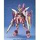 Mobile Suit Gundam SEED 1/100 Justice Gundam Plastic Model