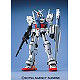 MG 1/100 Gundam RX-78 GP01 Plastic Model