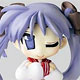 (Pre-owned ITEM:A / BOX:B)Lucky Star Okiraku BOX Kagami Hiiragi Arc (BOOK)(Released)