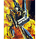 The Super Dimension Fortress Macross 1/72 VF-1S Strike Battroid Valkyrie Plastic Model