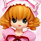 SRDX - Rozen Maiden Traumend: Hinaichigo Regular Edition Complete Figure