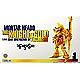 The Five Star Stories 1/144 Knight of Gold Laxis Plastic Kit