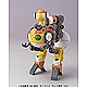 Keroro Gunso Plastic Model Collection 16: Kururu Robo Mk-II