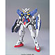 HG Mobile Suit Gundam 00 1/144 Gundam Exia Regular Edition Plastic Model(Back-order)