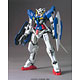 Mobile Suit Gundam 00 1/100 Gundam Exia Plastic Model
