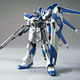 (Pre-owned ITEM:B / BOX:B)HCM Pro - Hi-Nu Gundam(Released)