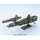 EX Model EX-23 1/1700 Salamis & Magellan Plastic Model
