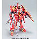 HG 1/144 Gaia Gundam Andorew Waldfeld Model Plastic Model