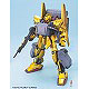 MG 1/100 Hyaku-Shiki (Anime Color) + Valute System Plastic Model
