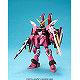 Mobile Suit Gundam SEED 1/144 Justice Gundam Plastic Model