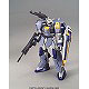 HG 1/144 Dual Gundam Assault Shroud Plastic Model