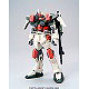 HG 1/144 Buster Gundam Plastic Model