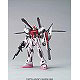 (Pre-owned ITEM:A-/BOX:B)HG 1/144 Strike Rouge+ I.W.S.P. Plastic Model(Released)