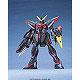 Mobile Suit Gundam SEED 1/100 Blitz Gundam Plastic Model