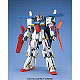 MG 1/100 ZZ Gundam Plastic Model