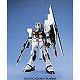 MG 1/100 Nu Gundam Plastic Model