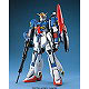 "PG 1/60 MSZ-006 Z Gundam ""Perfect Transformer"" Plastic Model"