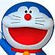 Vinyl Collectible Dolls No.37 Doraemon (Standard Ver.)
