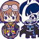 Rubber Strap Collection - Tales of Friends Vol.3 BOX