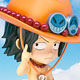 chibi-arts - ONE PIECE: Portgas D. Ace
