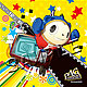 Persona 4 The Golden - Cushion Cover: Kuma