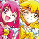 Smile PreCure! Chara Pos Collection Part.2 BOX