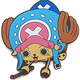 Anime ONE PIECE - Pinched Strap: Chopper