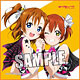 Love Live! - Microfiber Mini Towel: Honoka & Rin
