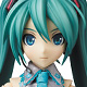 Real Action Heroes - Miku Hatsune -Project DIVA- F