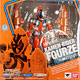 (Pre-owned ITEM:B / BOX:B)S.H. Figuarts - Kamen Rider Fourze Rocket Status [Tamashii Web Exclusive](Released)