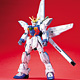 After War Gundam X 1/100 Gundam X Plastic Model