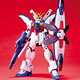 After War Gundam X 1/100 Gundam X D.V. (Divider) Plastic Model