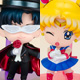 Petit Chara! Series - Sailor Moon Puchitto Oshiokiyo! Hen 6Pack BOX