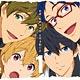 "CD Anime ""Free! Eternal Summer"" Drama CD Iwatobi-Samezuka Swim Club Goudou Katsudou Nisshi Vol.1"