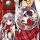 Hanasaki Work Spring! - Chara Strap A: Inori Shiranui(Released)